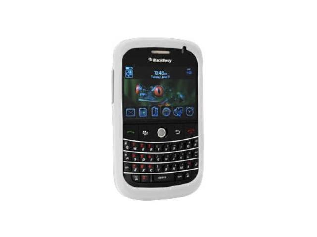 BlackBerry HDW-17001-003 Skin for BlackBerry Bold 9000 - White