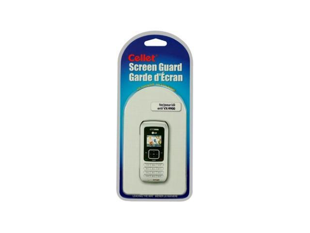 Cellet LCD Screen Protector for LG enV VX9900