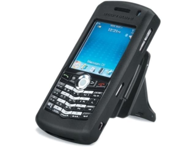 Body Glove Scuba Black Silicone Case BG9060903 fits BlackBerry 8100 Pearl