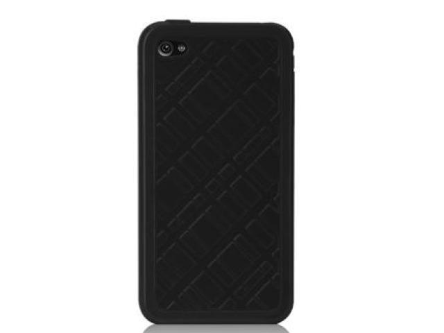 Case-mate Medley Case for AT&T Apple iPhone 4- Black