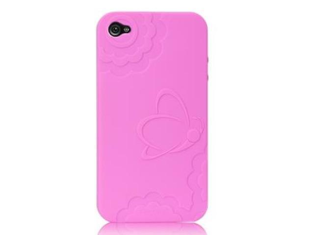 Case-Mate Dulce for AT&T Apple iPhone 4- Pink