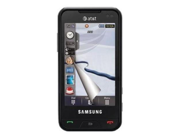 Cellet SPSAMA867 LCD Screen Protector for Samsung Eternity SGH-A867