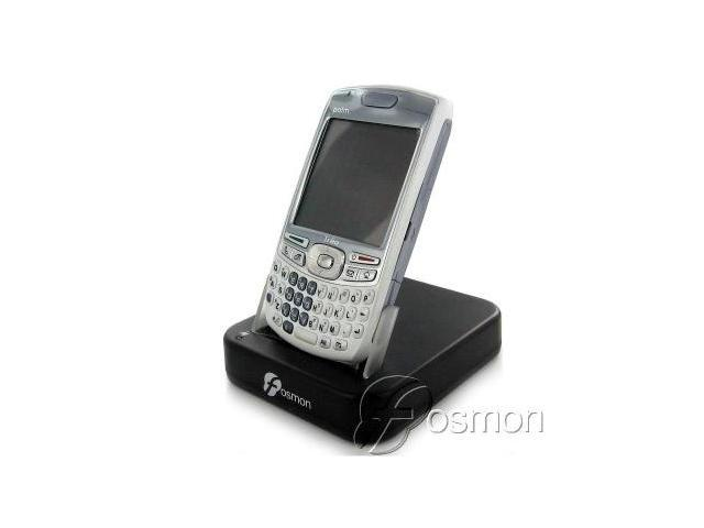 Palm Treo 680, Treo 750v USB Sync Charge Desktop Docking Cradle