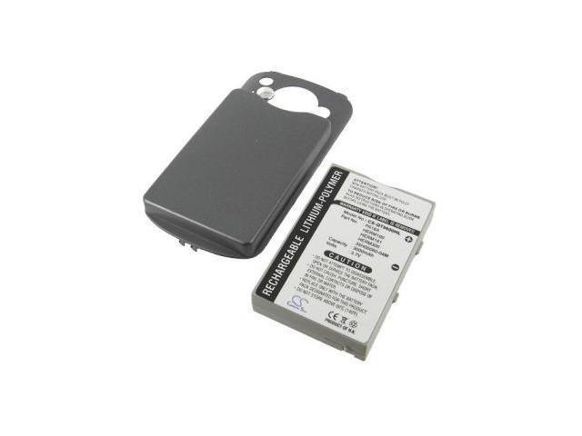 3000mAh Extended Battery fits HTC TyTN / O2 XDA Trion / Dopod 838 Pro / i-mate JASJAM / Qtek 9600 / MDA Vario II / Cingular ...