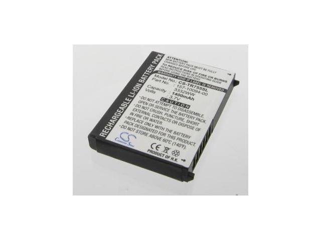 1400mAh Battery fits Palm Treo 755 / 755p series