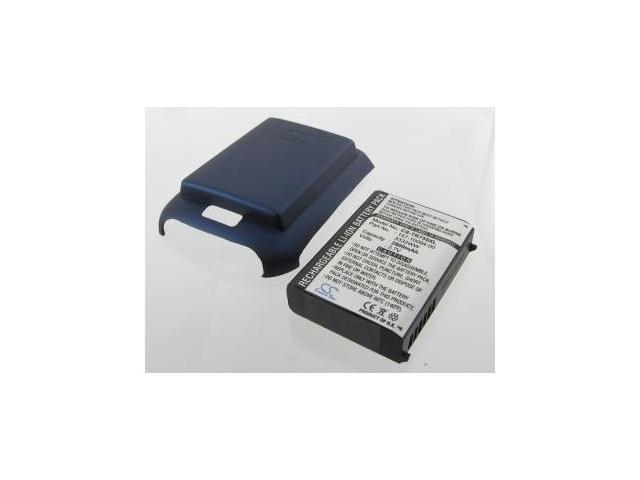 2800mAh Extended Battery fits Palm Treo 755 / 755p series