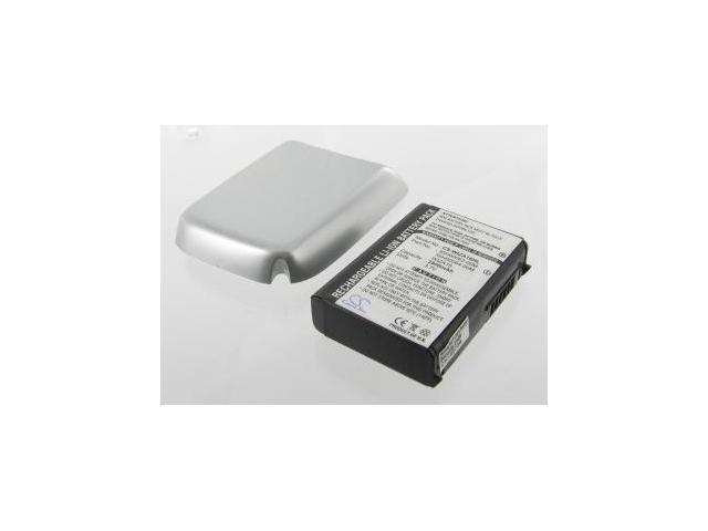 2800mAh Extended Battery fits O2 XDA Mini s, Mini Pro, i-mate K-Jam, Qtek 9100, Orange SPV M3000, HTC Wizard, ERA MDA Vario series