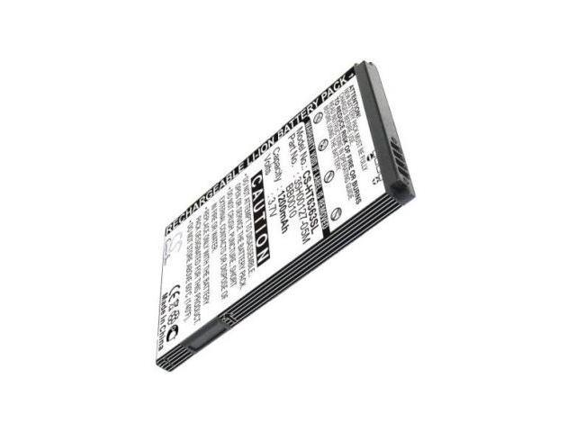 2200mAh Extended Battery with Battery Door for Verizon HTC Droid Incredible