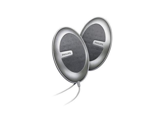 Philips SBCHS490 Fashion Ear-Clip Headphones