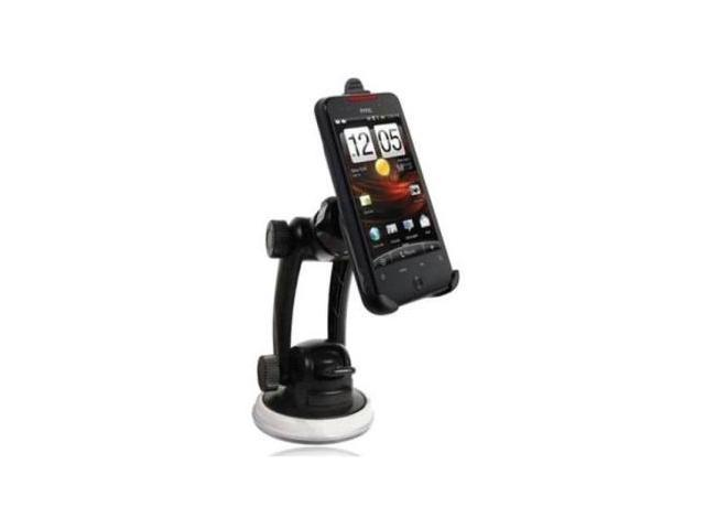 OEM HTC Droid Incredible Holster Car Mount Suction