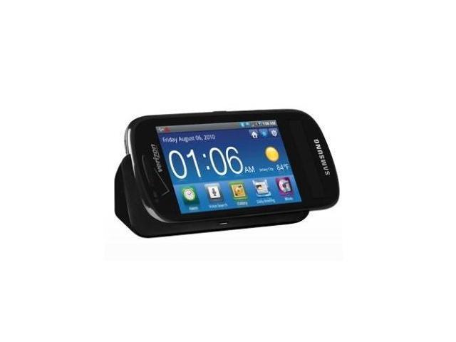 OEM Verizon SAMCNTDOCK Multimedia Desktop Dock for Samsung Continuum SCH-i400