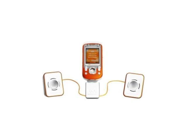 Sony Ericsson MPS-60 Original OEM Portable Speakers