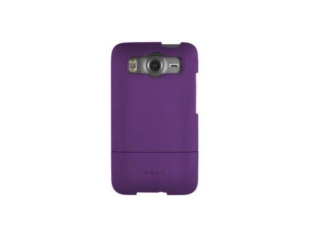 Seidio Innocase II Surface Case fits HTC Inspire 4G - Amethyst