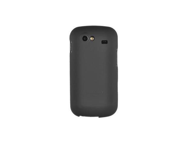 Black OEM Seidio Surface Rubberized Hard Plastic Case Cover, Csr2ssn2-bk For Google Nexus S