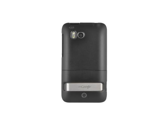 Black Seidio Innocase Ii Hard Case For HTC Thunderbolt