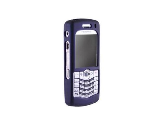 Seidio Innocase Surface Snap on case for BlackBerry Pearl 8120 / 8130 - Blue