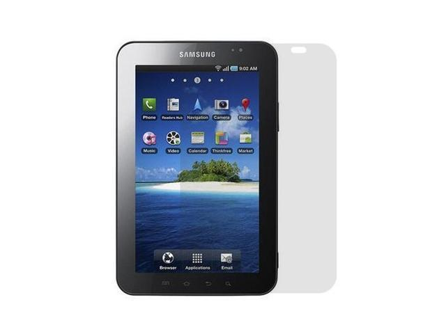 Fosmon LCD Screen Protector for Samsung Galaxy Tab P1000