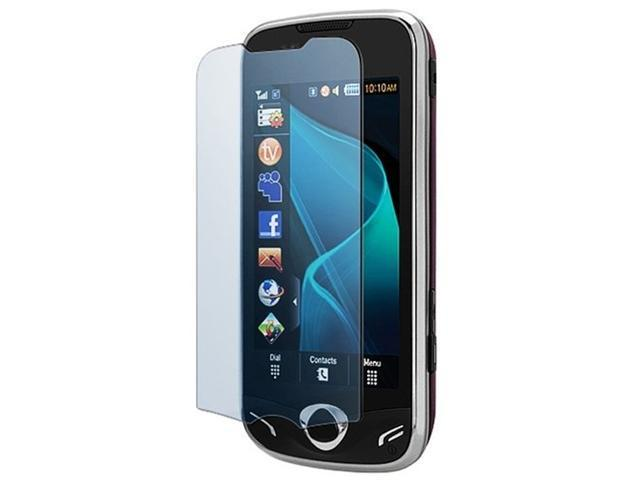 High Quality Screen Protector for Samsung Mythic A897 AT&T