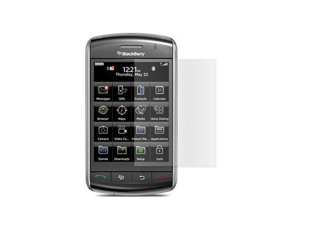 High Quality Screen Protector Guard for BlackBerry Storm 9500 9530