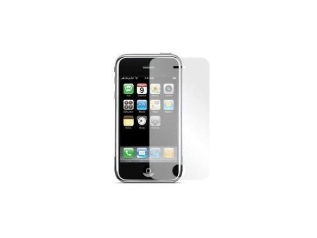 PDO Screen Protectors for Apple iPhone (2-pack)