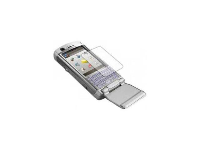 LCD Screen Protector for Sony Ericsson P900 / P900i / Clie U750 / VZ90 / TG50 / SJ33