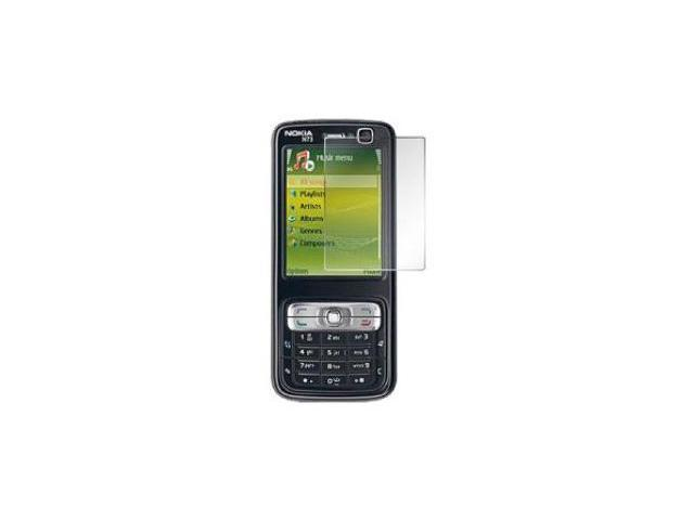 LCD Screen Protector for Nokia N73
