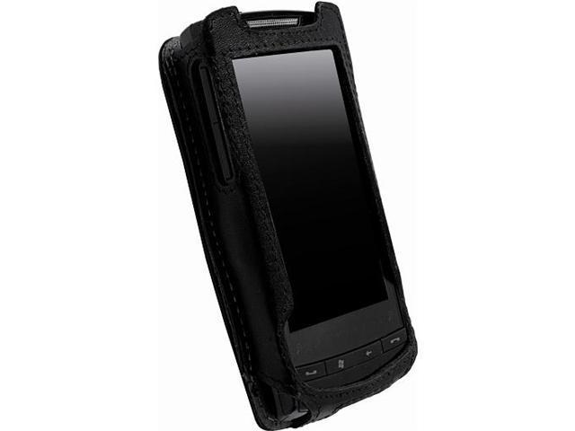 Krusell CABRIOLET Multidapt Leather Case for HTC Pure AT/T