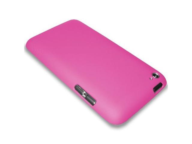 Sonix Snap! Slim Case for Apple iPod touch 4G (Pink)