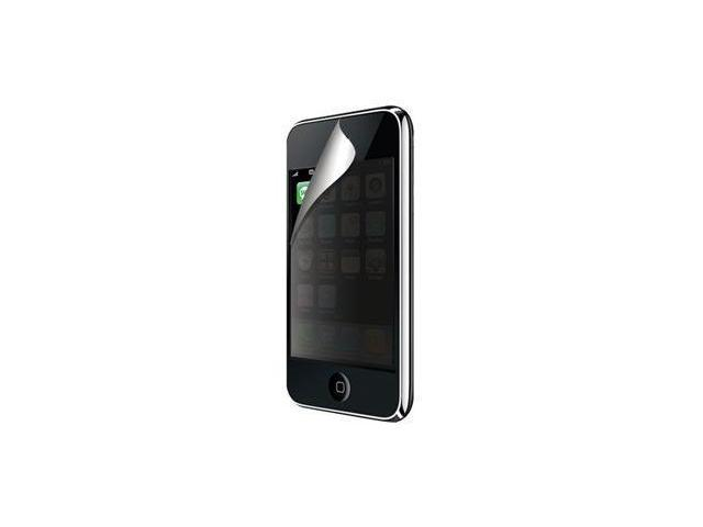 Premium Reusable and Washable Privacy Screen Protector For Apple iPhone 3G / 3G S by Fosmon