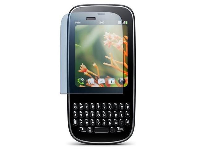Durable Screen Protector LCD Guard For Palm Pixi by Fosmon