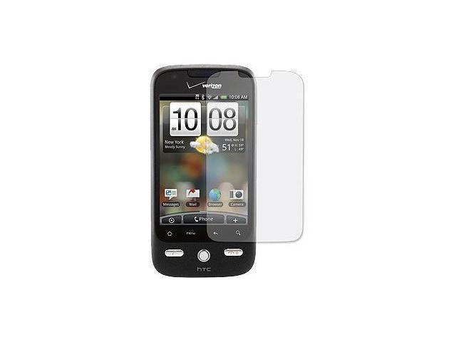 Durable Screen Protector LCD Guard For Verizon HTC Droid Eris by Fosmon