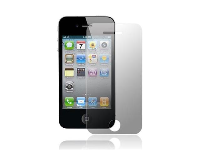 3 Pack of Privacy Screen Protector for Verizon Apple iPhone 4