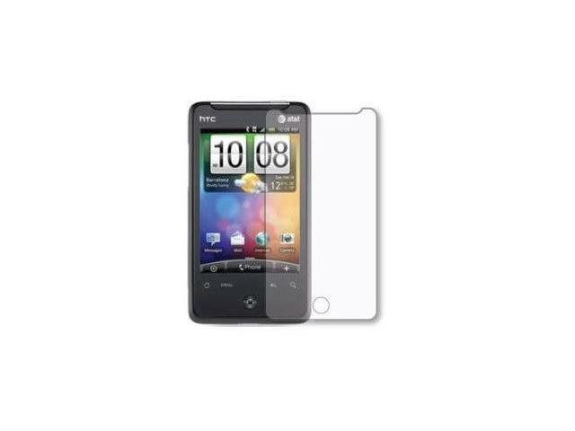 6 X Premium Clear LCD Screen Protector Cover Guard for HTC Aria