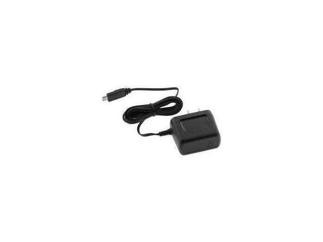 OEM Motorola Original Rapid Home Travel AC Charger for Motorola Droid X