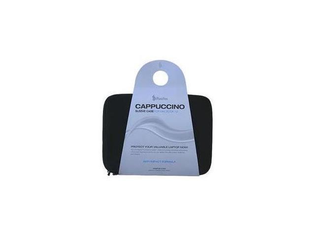Rasfox Cappuccino Sleeve Case for Apple Macbook 13