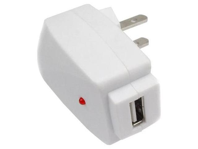 USB Wall / Travel AC Adapter for Apple iPod touch 4th Gen
