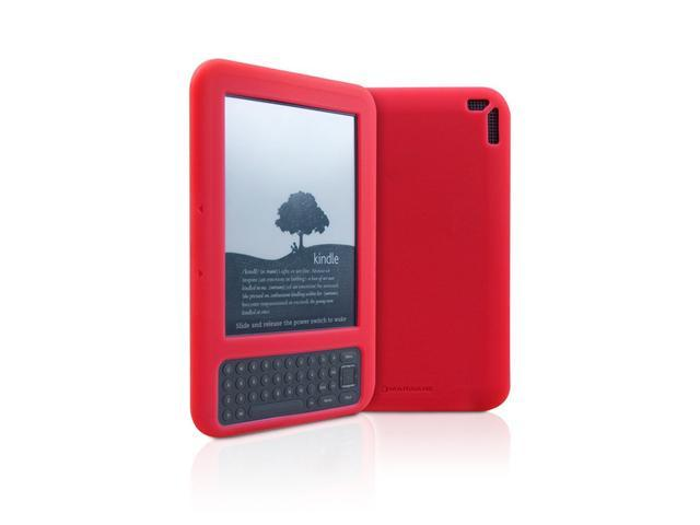 Marware SportGrip Fitted Silicone Case for Amazon Kindle 3 - 6