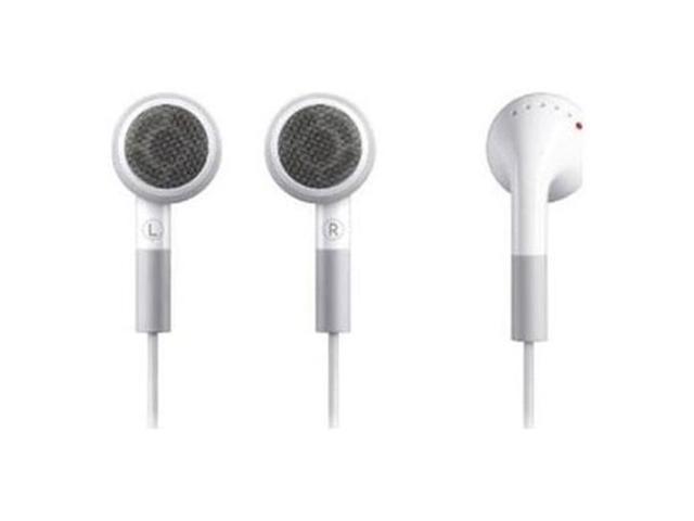 OEM Apple Stereo Handsfree Headset for Apple iPhone 4