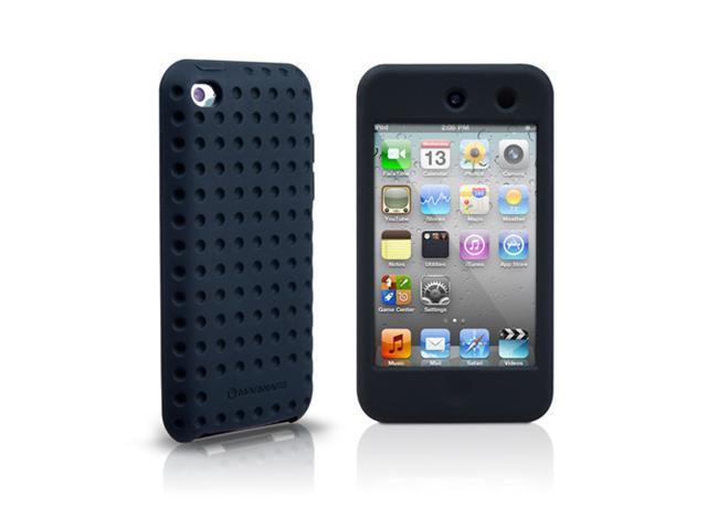 Marware SportGrip Core Case for Apple iPod Touch 4G (Black)