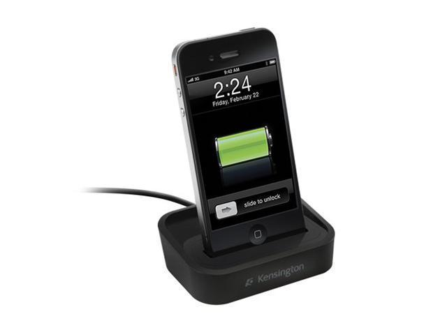 Kensington Charge and Sync Dock Station for Apple iPhone 4, iPhone 3G / 3GS