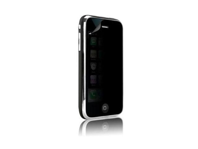 Case-mate IPH3G STH-BLK Stealth Screen Protector for Apple for iPhone 3G and 3G S (Black)