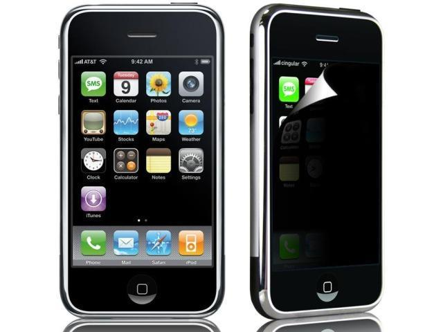 Case-Mate Privacy Pro LCD Screen Protector for Apple iPhone 4 / iPhone 4S