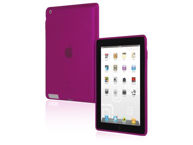 Incipio NGP Semi-Rigid Soft Shell Case for Apple iPad 2