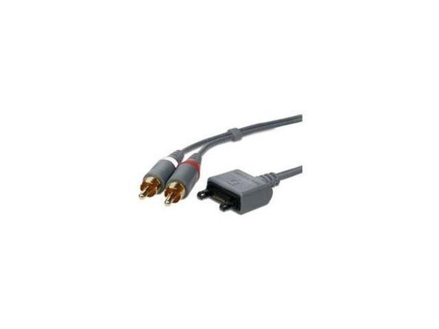 Sony Ericsson Music Cable MMC-60 for Sony Ericsson D750i / K750 / W600 / W800 Phones