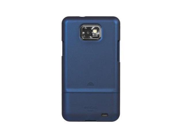 Seidio SURFACE Hard Case Protector for ATT Samsung Galaxy S II - Blue