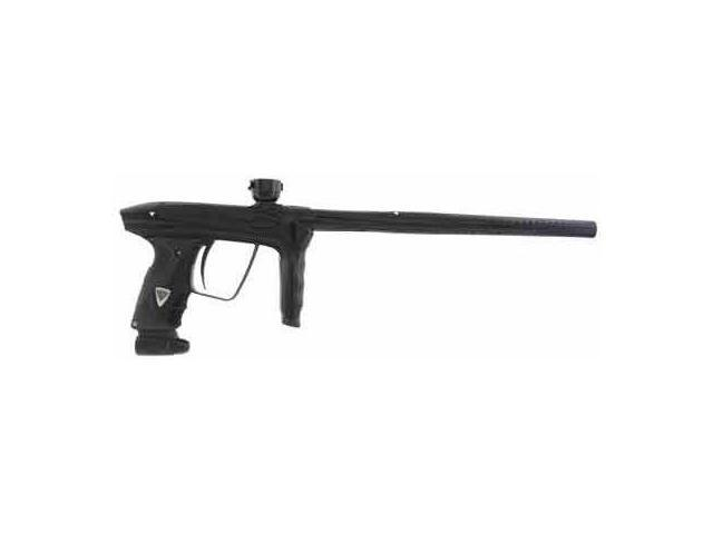 DLX Luxe 2.0 Paintball Gun - Dust Black / Dust Black