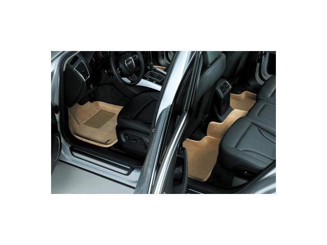 3D Maxpider Custom BMW 5 Series Mats Set