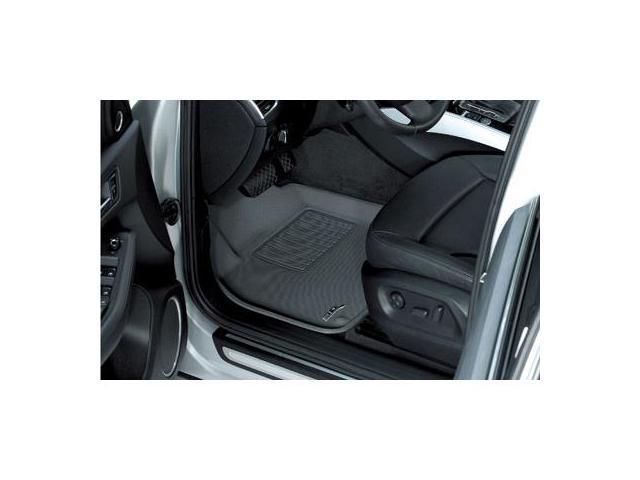 3D Maxpider Custom Chevrolet Silverado Mats Set
