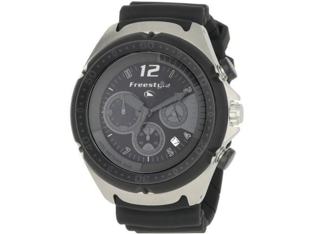 Freestyle Hammerhead Chrono XL Black Dial Men's watch #FS84939