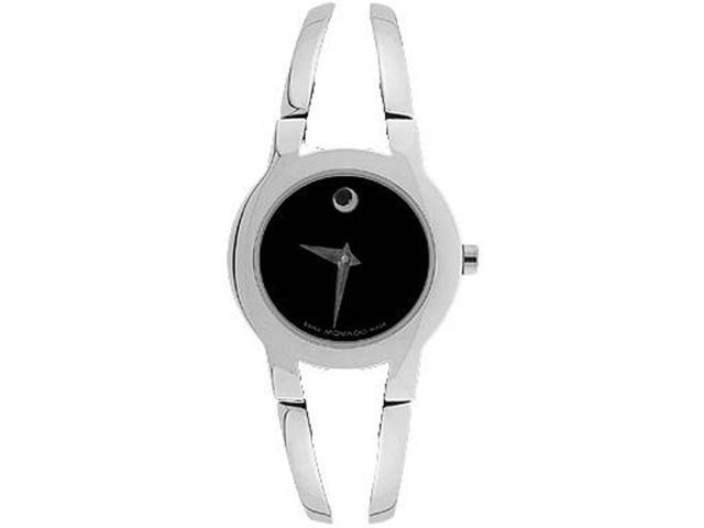 Movado Amorosa Women's Quartz Watch 0606394